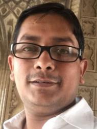 One of the best Advocates & Lawyers in Allahabad - Advocate Aditya Vishal Chaurasia