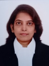 One of the best Advocates & Lawyers in Mumbai - Advocate Shefali Pinto