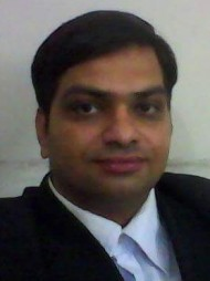 One of the best Advocates & Lawyers in Kota - Advocate Gajendra Sharma