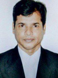 मुंबई में सबसे अच्छे वकीलों में से एक -एडवोकेट  एजाज़ हुसैन सईद