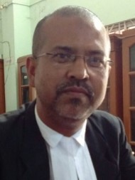 One of the best Advocates & Lawyers in Mangaldai - Advocate Aftabul Hussain