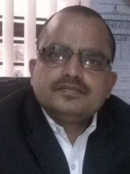 One of the best Advocates & Lawyers in Ghaziabad - Advocate Afzal Ahmed