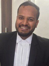 One of the best Advocates & Lawyers in Pune - Advocate Aher Yogesh Mohan