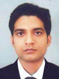 One of the best Advocates & Lawyers in Lucknow - Advocate Ahmad Shazeb Azhar