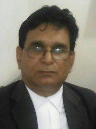 One of the best Advocates & Lawyers in Kanpur - Advocate Ajai Behari Bajpai
