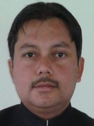 One of the best Advocates & Lawyers in Kathua - Advocate Ajat Shatru Sharma