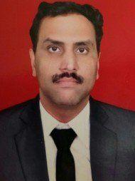 One of the best Advocates & Lawyers in Delhi - Advocate Ajay Bhardwaj