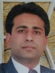 One of the best Advocates & Lawyers in Ludhiana - Advocate Ajay Garg