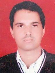 One of the best Advocates & Lawyers in Bikaner - Advocate Ajay Godara