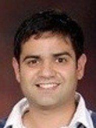जगाधरी में सबसे अच्छे वकीलों में से एक -एडवोकेट अजय शक्ति गोयल