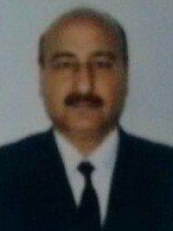 One of the best Advocates & Lawyers in Abohar - Advocate Ajay K Gilhotra