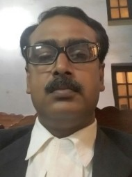 One of the best Advocates & Lawyers in Varanasi - Advocate Ajay Kumar Chaubey