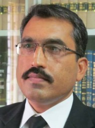 One of the best Advocates & Lawyers in Jabalpur - Advocate Ajay Kumar Singh