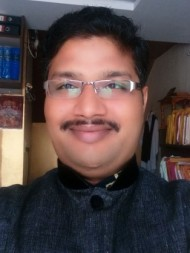 One of the best Advocates & Lawyers in Bhopal - Advocate Ajay Mishra