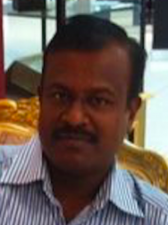 One of the best Advocates & Lawyers in Ernakulam - Advocate Ajay NS