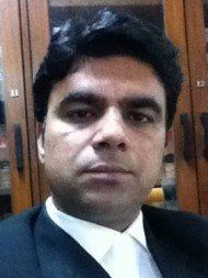 One of the best Advocates & Lawyers in Faridabad - Advocate Ajay Sharma