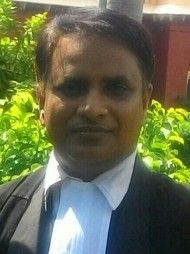 One of the best Advocates & Lawyers in Lucknow - Advocate Ajay Sharma