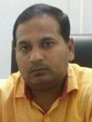 One of the best Advocates & Lawyers in Gorakhpur - Advocate Ajay Singh