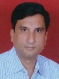 One of the best Advocates & Lawyers in Indore - Advocate Ajay Soni