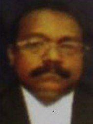 One of the best Advocates & Lawyers in Bangalore - Advocate Ajaya Kumar K