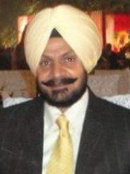One of the best Advocates & Lawyers in Bhatinda - Advocate Ajit Chahal
