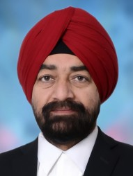 One of the best Advocates & Lawyers in Chandigarh - Advocate Ajit Singh Sodhi