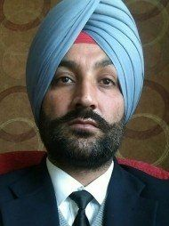 One of the best Advocates & Lawyers in Bhatinda - Advocate Ajitpal Singh Mander