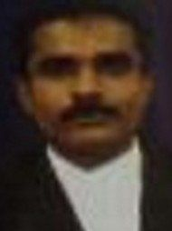 One of the best Advocates & Lawyers in Bangalore - Advocate Akandeswara BM