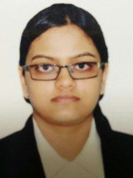 One of the best Advocates & Lawyers in Delhi - Advocate Akanksha Choudhary