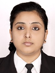 One of the best Advocates & Lawyers in Delhi - Advocate Akanksha Mishra
