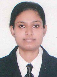 One of the best Advocates & Lawyers in Noida - Advocate Akansha Srivastava