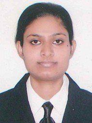 One of the best Advocates & Lawyers in Noida - Advocate Akansha Srivastava