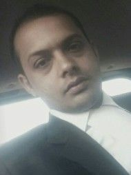 One of the best Advocates & Lawyers in Bilaspur - Advocate Akhand Pratap