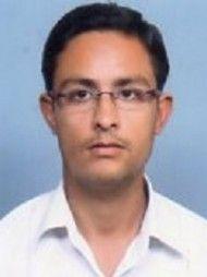 One of the best Advocates & Lawyers in Kurukshetra - Advocate Akhil Bhasin