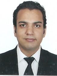 दिल्ली में सबसे अच्छे वकीलों में से एक -एडवोकेट अखिल शर्मा