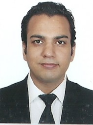 One of the best Advocates & Lawyers in Delhi - Advocate Akhil Sharma