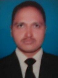 One of the best Advocates & Lawyers in Aligarh - Advocate Akhilesh Kumar Sharma