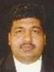 One of the best Advocates & Lawyers in Bijnor - Advocate Akshar Parsad Agarwal