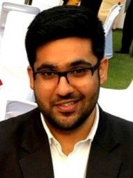 One of the best Advocates & Lawyers in Delhi - Advocate Akshay Abrol