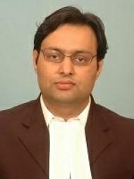 One of the best Advocates & Lawyers in Delhi - Advocate Akshay Bhardwaj