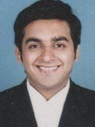 One of the best Advocates & Lawyers in Pune - Advocate Akshay Patni