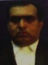 One of the best Advocates & Lawyers in Bangalore - Advocate Alasingar J.N