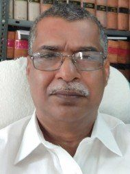 One of the best Advocates & Lawyers in Kollam - Advocate Alexander Panicker M I