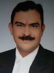 One of the best Advocates & Lawyers in Allahabad - Advocate Alok Dubey