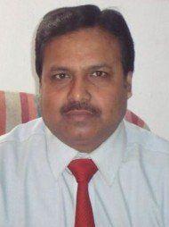 पटना में सबसे अच्छे वकीलों में से एक -एडवोकेट डॉ आलोक कुमार सिन्हा