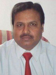 One of the best Advocates & Lawyers in Patna - Dr. Alok Kumar Sinha