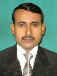 One of the best Advocates & Lawyers in Allahabad - Advocate Alok Kumar Srivastava