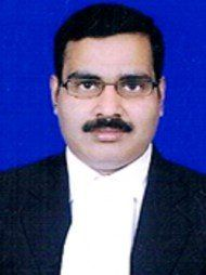 One of the best Advocates & Lawyers in Patna - Advocate Alok Ranjan