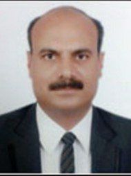 One of the best Advocates & Lawyers in Jaipur - Advocate Alok Sharma
