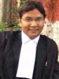 One of the best Advocates & Lawyers in Lucknow - Advocate Alok Singh